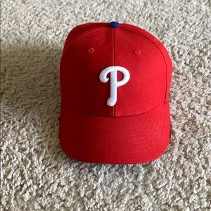 GENUINE Phillies Ball Cap (Like New!!)